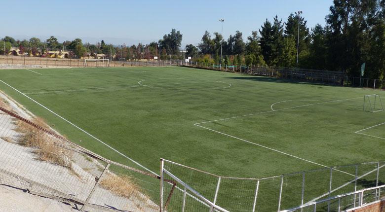 Centro Deportivo Talinay